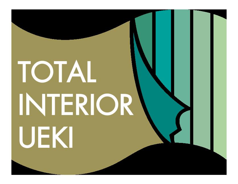 トータルインテリア・ウエキ logo